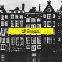 KUSP (UK), Dok & Martin, Oliver Carloni, Swynce, Martin Bundsen, Sall, Stefano Pelle, Atesh K., Frank Arvonio, Luiz & Winth - Amsterdam VA