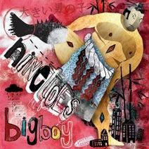 Ninetoes, Davide Squillace - Big Boy