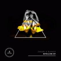 Zakari&Blange - Apollon EP