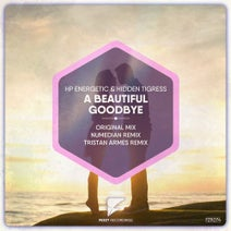 Hidden Tigress, HP Energetic, Numedian, Tristan Armes - A Beautiful Goodbye
