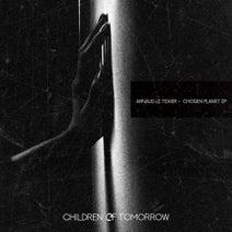 Arnaud Le Texier - Chosen Planet EP