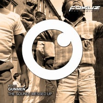Gunmen - The Sound / Messed Up