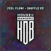 Feel Flow! - Shuffle