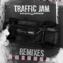 Moradzo, LePrince, SQRTL Squad, Hartman, Whistler, Wolf Hawk - Traffic Jam - Remixes