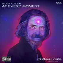 Stan Kolev - At Every Moment
