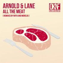 Arnold & Lane, Morelia, Riffa - All the Meat