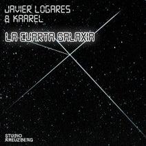 Javier Logares, Kaarel, Tiefschwarz, Black Peters - La Cuarta Galaxia