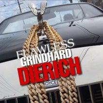Flawless - GrindHardDieRich - EP