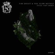 Tim Green, The Slow Revolt - Still Not Born