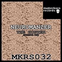 Neuromanzer - The Hunter (Original Mix)