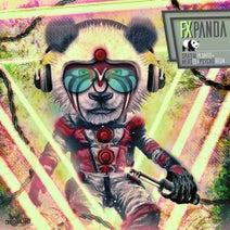 Mergel, Spatial Plants, Psychoreen - FX Panda