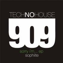 Sophiite, Vloyd - Sorry I am... EP