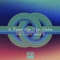 NFC & Key Sokur, Azul Fourcade - A Taste for the Globe