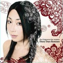 Igoda, The Originators, Shingo Nakamura - Dizzy Days Remixes
