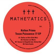 Kelton Prima - Texas Puissance 77 EP