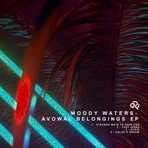 Moody Waters - Avowal Belongings EP