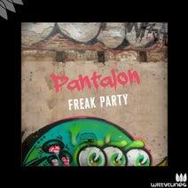 PANTALON - Freak Party