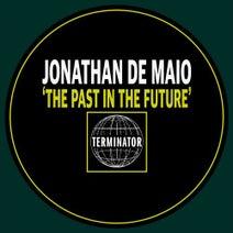 Jonathan De Maio - The Past In The Future