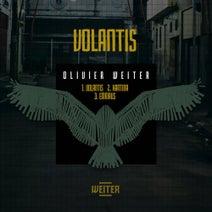 Olivier Weiter - Volantis EP