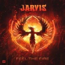 Spag Heddy, Jarvis (UK), Maksim - Feel The Fire