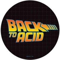 TM, AM, Nick Chacona, Anthony Mansfield - Back To Acid