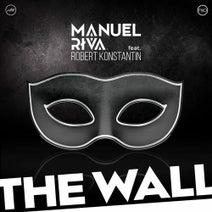 Manuel Riva, Robert Konstantin - The Wall