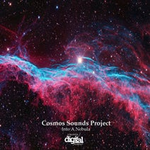 Cosmos Sounds Project - Into a Nebula