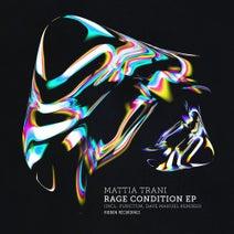 Mattia Trani, Punctum, Dave Manuel - Rage Condition EP