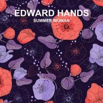 Edward Hands - Summer Woman