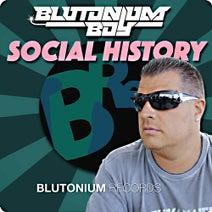 Blutonium Boy - Social History