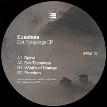 Eusebeia - Exit Trappings EP