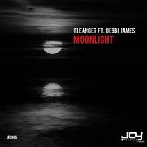 Debbi James, Fleanger - Moonlight