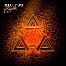Reecey Boi, Burgs, Naylo, Flatland Funk - Jaguar Trip EP