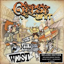 Gypsy Unit - Mild Mild West (Deluxe Edition)
