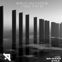 Borja Salvador - I Need You EP