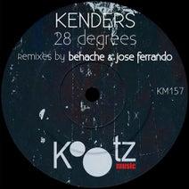 Kenders, Behache, Jose Ferrando - 28 Degrees