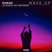 Eimear, Talamanca, Skua, Z8phyR - Wake Up