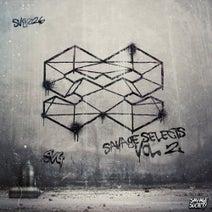 Bukez Finezt, Aweminus, Shadow, Blankface, Benzmixer, Ganon, Definitive, Neonix, Tokez, Curzed, Svgmaze, Executioner, Dala, Aimless, Autodrive, Holly, Infekt, Griefer, Spass, Trilla, Digitist, Algo, Decimate, Code: Pandorum, Zikiel, Berrix, BloodThinnerz - Savage Selects Vol.2