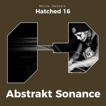 Abstrakt Sonance, ColtCuts, Hatcha, Moxix, Leo Zen, Wevaman - Hatched 16