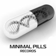 Rey Mintech - I'm Minimal Techno EP