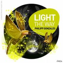 Philipp Gonzales, Pornbugs, David Paglia - Light the Way