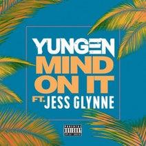 Jess Glynne, Yungen - Mind On It