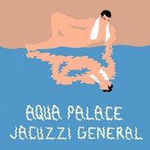 Jacuzzi General - Aqua Palace
