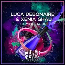Luca Debonaire, Xenia Ghali - Coming Back