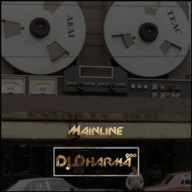 Dj Dharma 900 - Mainline