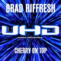 Brad Riffresh - Cherry On Top