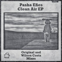 Pasha Efies, Wilson Costa - Clean Air