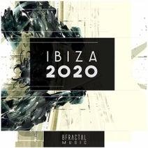 Ende, Guillermo Sabando, Ende - Ibiza 2020