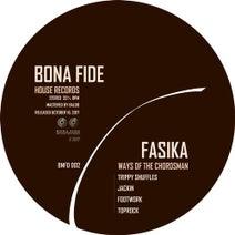 Fasika - Ways Of The Chordsman EP