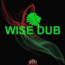 King Opossum, Tokyo Tower, Dub Tek, Lurupean Dub Stars, Real Transported Man, Philip T.B.C. - Wise Dub, Vol. 3